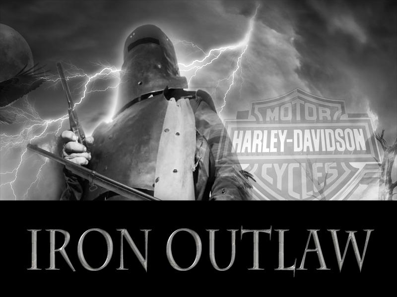 Iron Outlaw